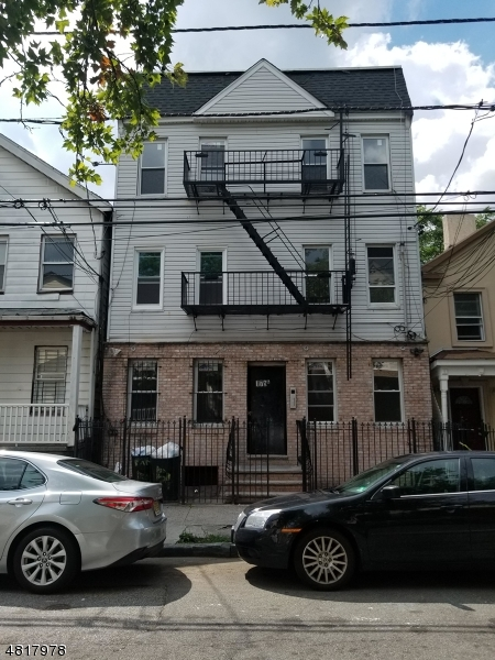 Property for Sale at Address Not Available Newark, New Jersey 07104 United States