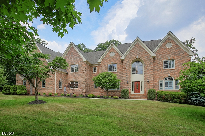 Single Family Home for Sale at 2 KAPPELMANN Drive Green Brook Township, New Jersey 08812 United States