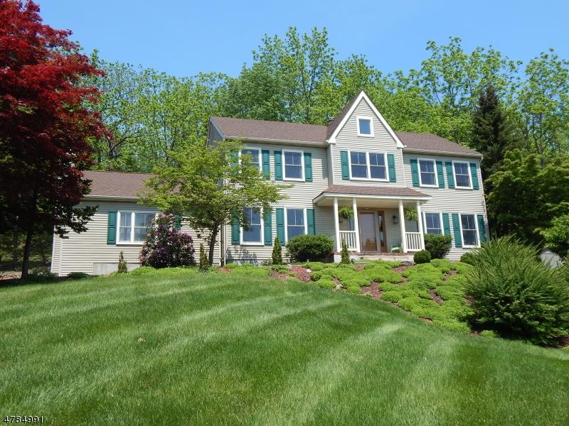 Property için Satış at 9 ROSEWOOD Lane Washington, New Jersey 07882 Amerika Birleşik Devletleri