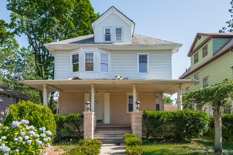 Multi-Family Home for Sale at 151 E Madison Avenue Dumont, New Jersey 07628 United States
