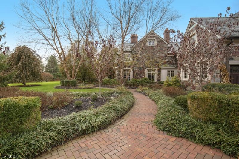 single family homes per Vendita alle ore Harding Township, New Jersey 07976 Stati Uniti