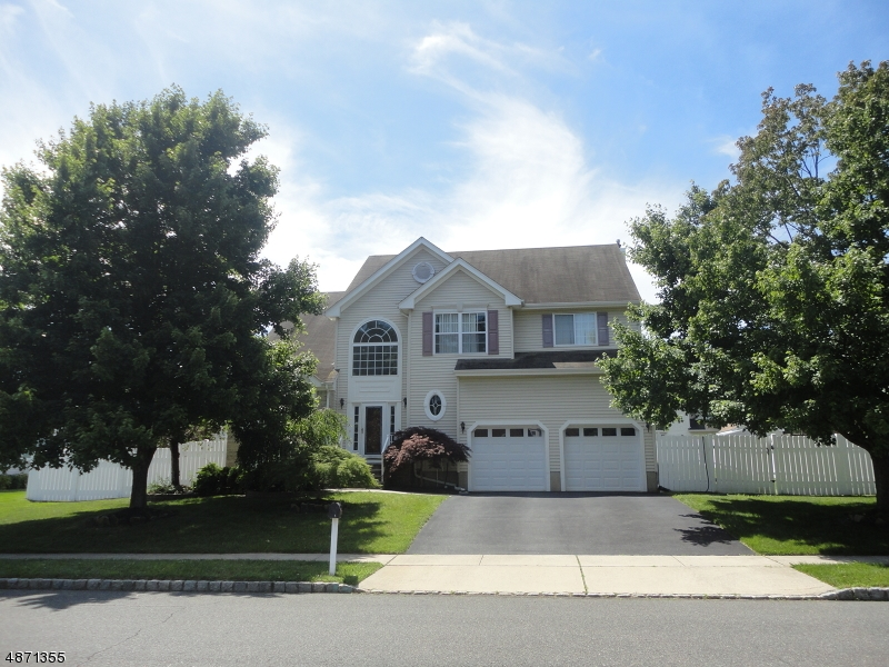 Single Family Home for Sale at South River, New Jersey 08882 United States