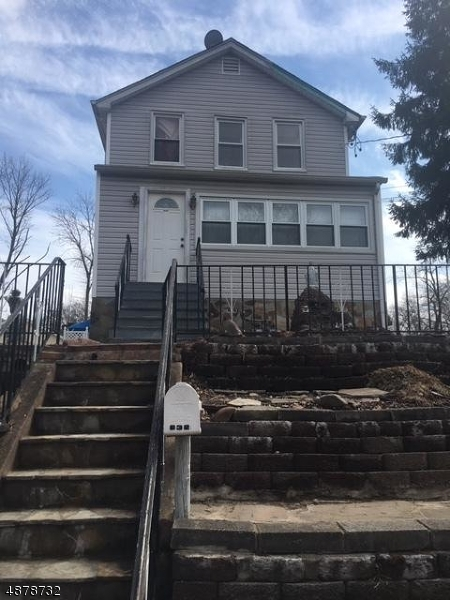 Multi-Family Home for Sale at 832 VALLEY Street Union Township, New Jersey 07088 United States
