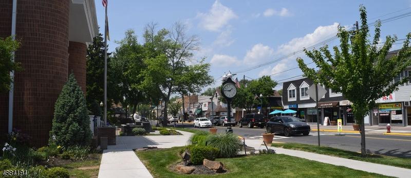 Земля для того Продажа на 11 ESSEX Road Scotch Plains, Нью-Джерси 07076 Соединенные Штаты
