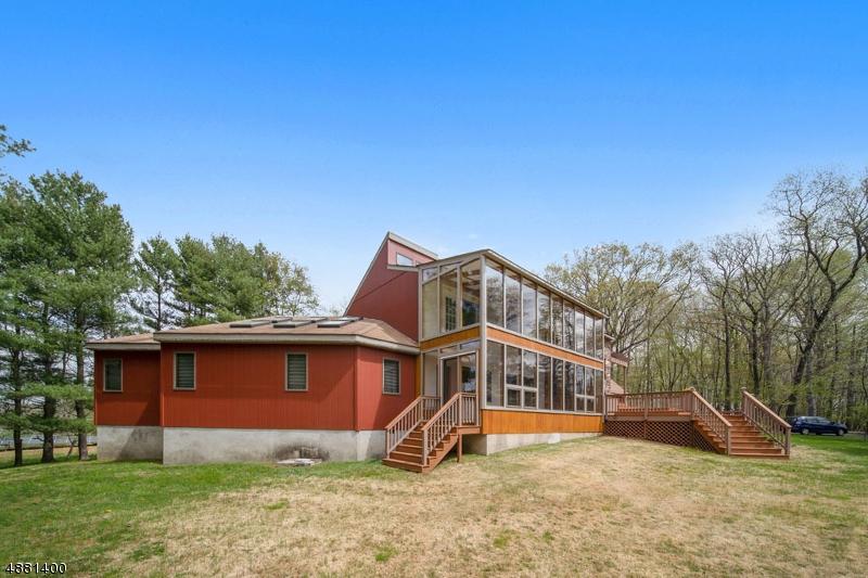 Single Family Homes per Vendita alle ore Delaware Township, New Jersey 08559 Stati Uniti