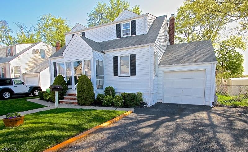 Property per Vendita alle ore Fair Lawn, New Jersey 07410 Stati Uniti