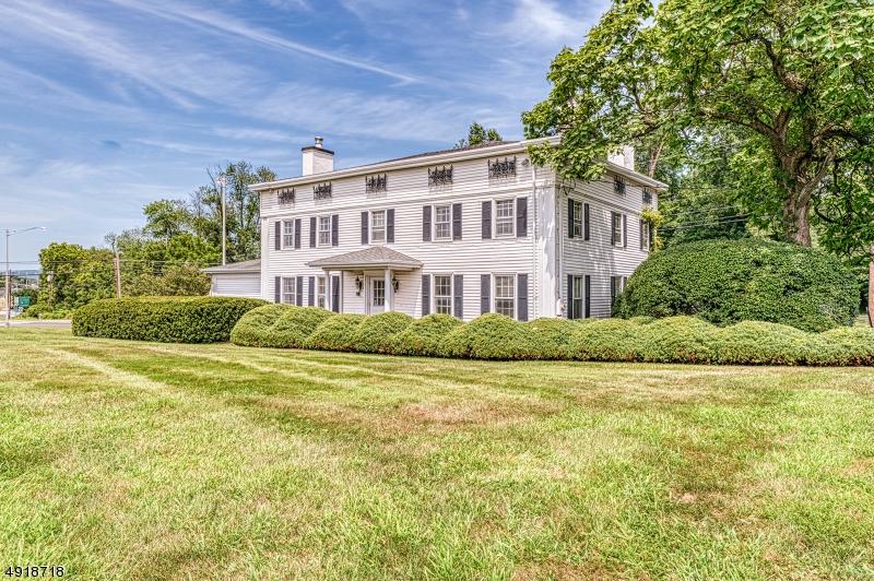 商用 為 出售 在 Readington Township, 新澤西州 08833 美國