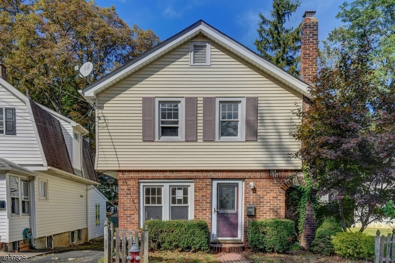 Single Family Homes للـ Sale في Caldwell, New Jersey 07006 United States