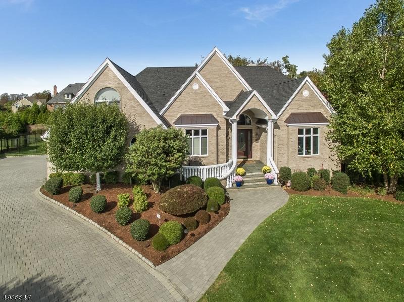 Single Family Homes για την Πώληση στο Totowa, Νιου Τζερσεϋ 07512 Ηνωμένες Πολιτείες