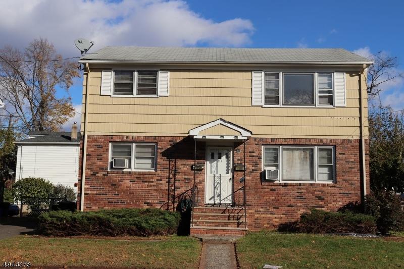 Multi-Family Homes för Försäljning vid Dunellen, New Jersey 08812 Förenta staterna