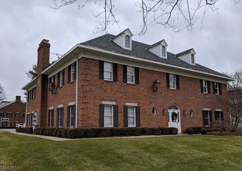 Property для того Аренда на Chester, Нью-Джерси 07930 Соединенные Штаты