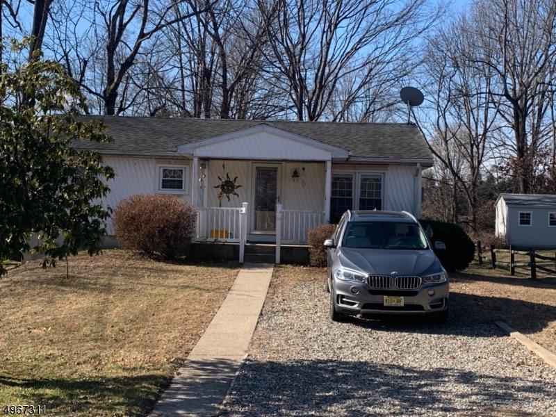 Single Family Homes por un Venta en Oxford, Nueva Jersey 07863 Estados Unidos