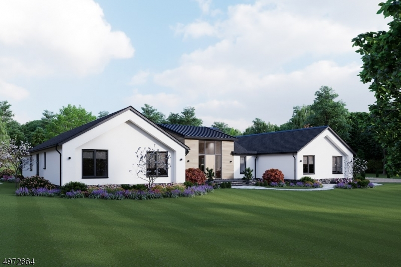 Single Family Homes per Vendita alle ore 1228 COOPER Road Scotch Plains, New Jersey 07076 Stati Uniti
