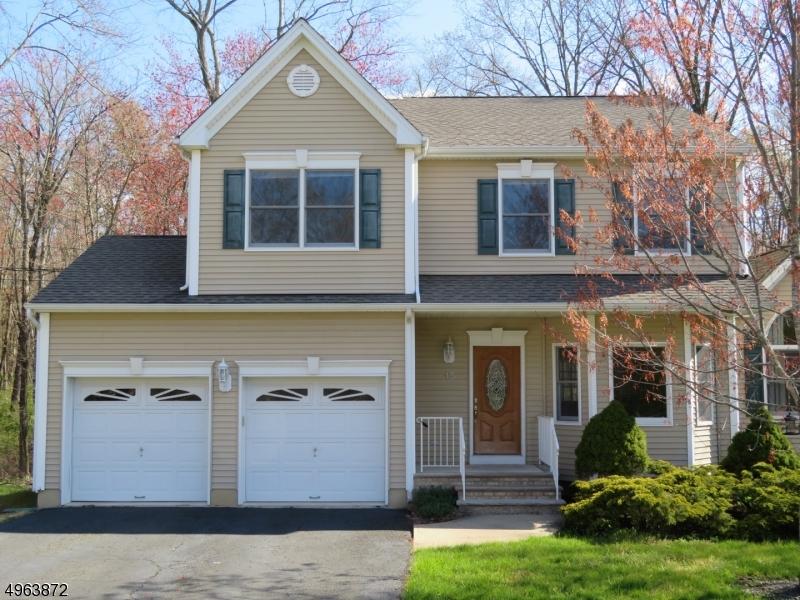 Single Family Homes 为 销售 在 Hanover, 新泽西州 07927 美国