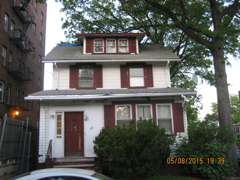 Additional photo for property listing at 26 38th Street  Irvington, Нью-Джерси 07111 Соединенные Штаты