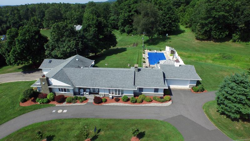 独户住宅 为 销售 在 37 Degroat Road Sussex, 07461 美国