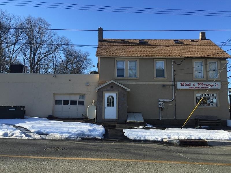 商用 为 销售 在 30 Hopatchung Road Hopatcong, 新泽西州 07843 美国