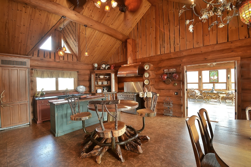 Additional photo for property listing at 909 W End Drive  Stillwater, Нью-Джерси 07875 Соединенные Штаты