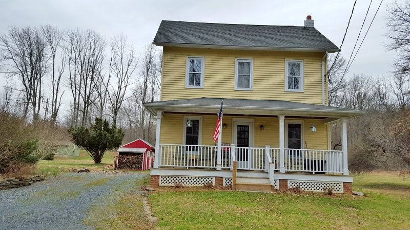 Single Family Home for Sale at 16 Canal Lane Port Murray, 07865 United States