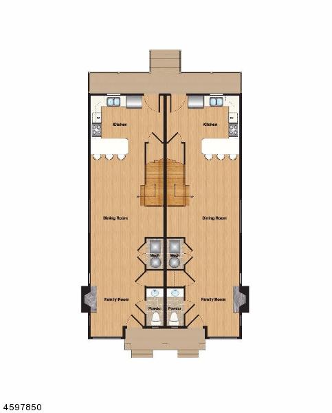 Additional photo for property listing at 30A Rector Street  Millburn, Нью-Джерси 07041 Соединенные Штаты