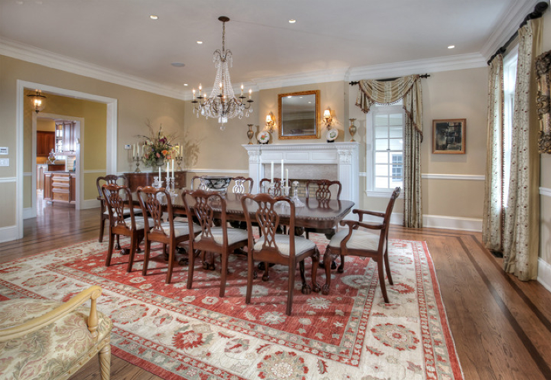 Additional photo for property listing at 2 Spring Meadow Lane  Mendham, Нью-Джерси 07945 Соединенные Штаты