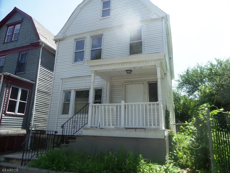 Multi-Family Home for Sale at 186-188 S 12TH Street Newark, New Jersey 07106 United States