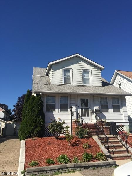 Additional photo for property listing at 124 E 3rd Street  Clifton, Нью-Джерси 07011 Соединенные Штаты