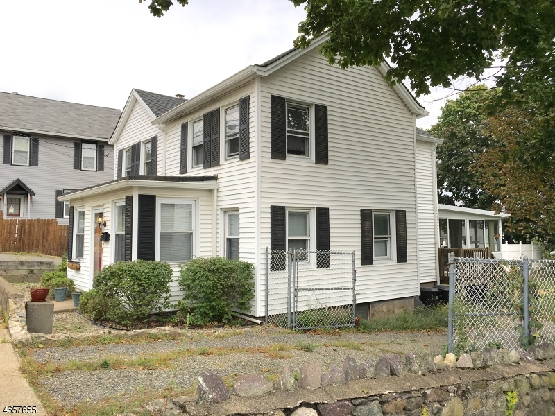 Additional photo for property listing at 323 Boonton Avenue  Boonton, Nueva Jersey 07005 Estados Unidos