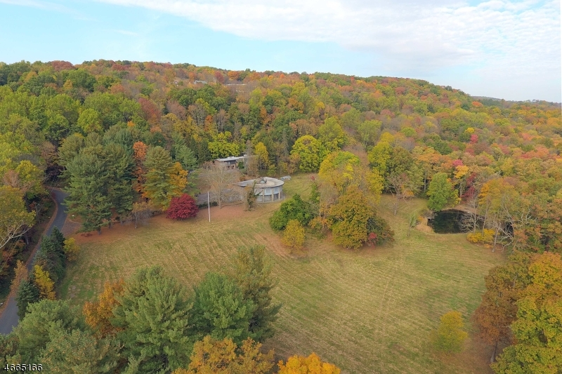Land for Sale at 2,4,6 AMACKASSIN Road Blairstown, 07825 United States
