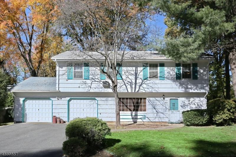 独户住宅 为 销售 在 462 PERSHING Avenue Township Of Washington, 07676 美国