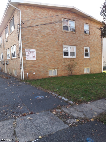 Многосемейный дом для того Продажа на 1213 Roselle Street Linden, 07036 Соединенные Штаты