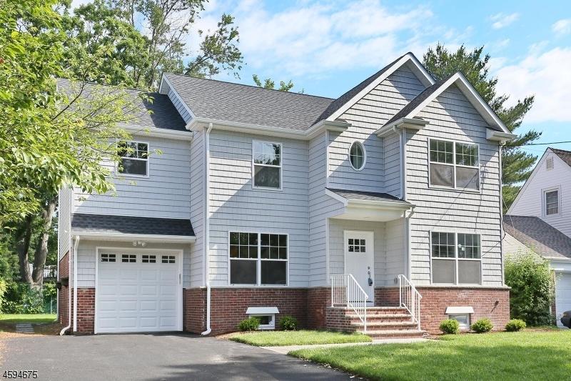 独户住宅 为 出租 在 27-01 URBAN PL 1X 费尔劳恩, 新泽西州 07410 美国