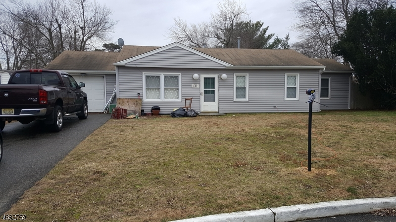 Maison unifamiliale pour l Vente à Address Not Available Lanoka Harbor, New Jersey 08734 États-Unis