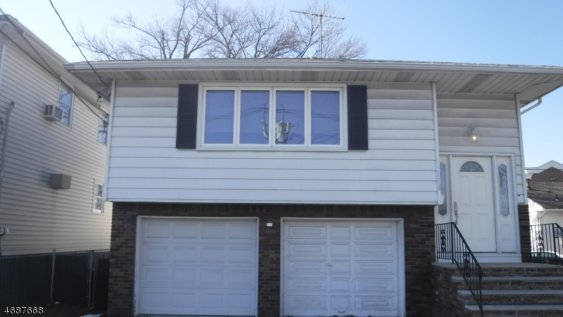 Single Family Home for Sale at 116 Mill Street Elmwood Park, 07407 United States