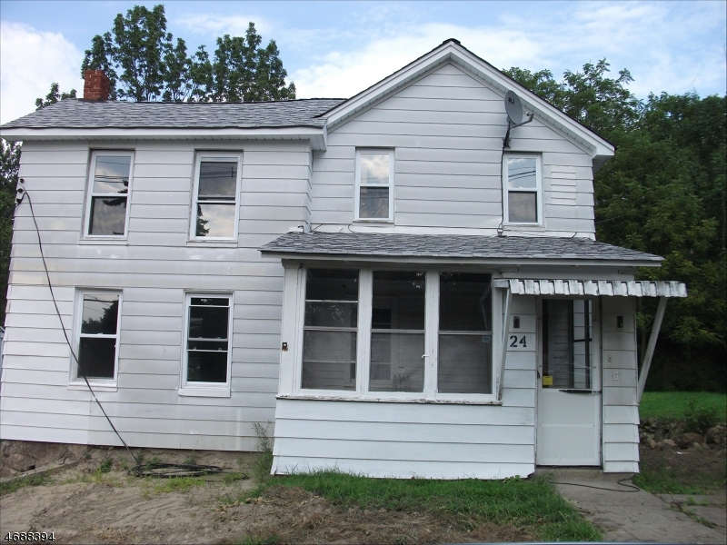 Single Family Home for Sale at 24 Old Budd Lake Road Netcong, 07857 United States
