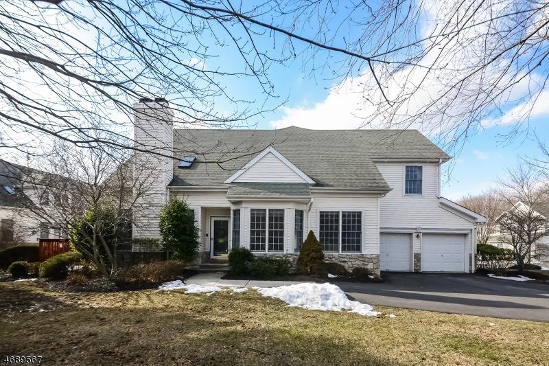 Частный односемейный дом для того Продажа на 1 WESTGATE DRIVE Annandale, 08801 Соединенные Штаты