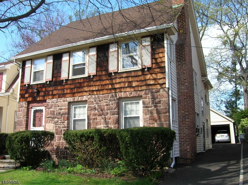 Single Family Home for Rent at 43 Boyden Pkwy Maplewood, 07040 United States