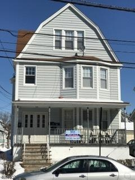Multi-Family Home for Sale at 55 Montgomery Street Bloomfield, 07003 United States