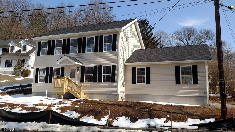 Single Family Home for Sale at 5 Elm Street High Bridge, 08829 United States