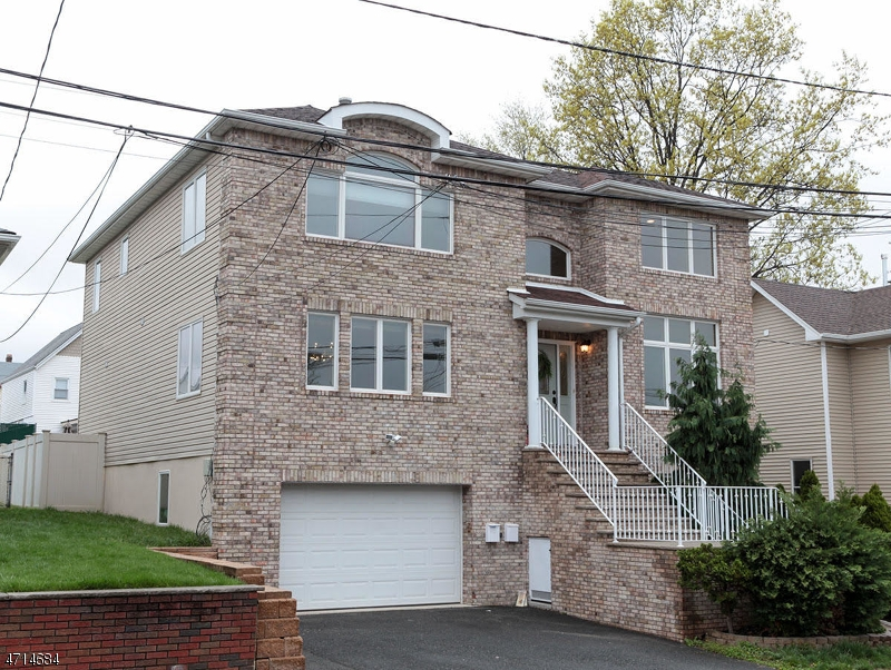 Multi-Family Home for Sale at 275 Castle Ter Lyndhurst, New Jersey 07071 United States