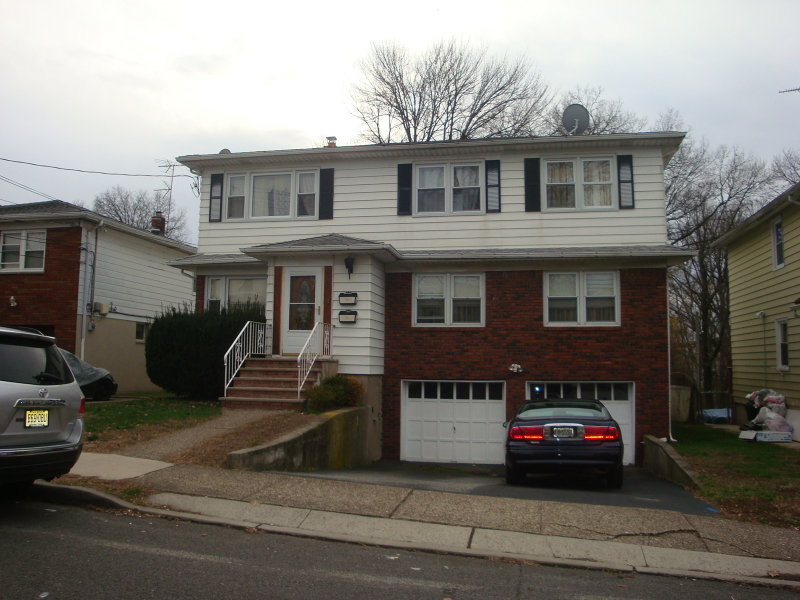Single Family Home for Rent at 33 Lee Avenue Haledon, New Jersey 07508 United States