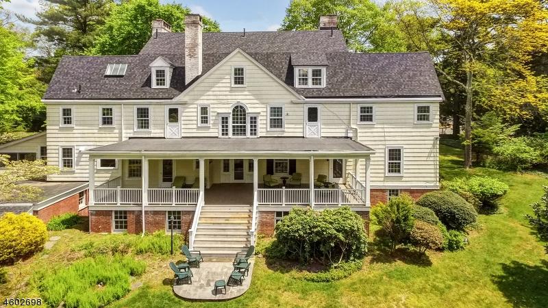 独户住宅 为 销售 在 996 HILLSIDE AVENUE 平原镇, 07060 美国