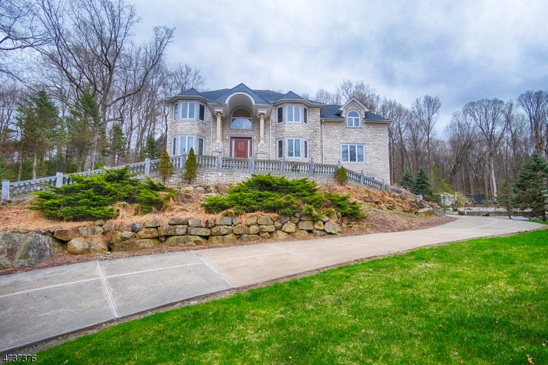 Single Family Home for Sale at 25 McCaffrey Lane 25 McCaffrey Lane Boonton, New Jersey 07005 United States