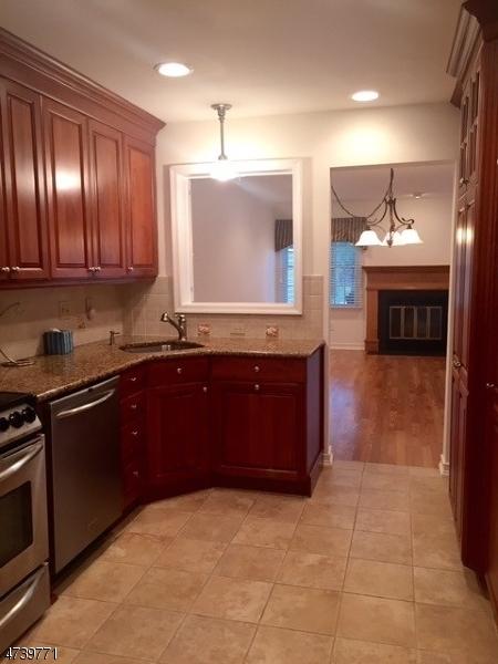 Частный односемейный дом для того Аренда на 7 Cambridge Road Bedminster, Нью-Джерси 07921 Соединенные Штаты