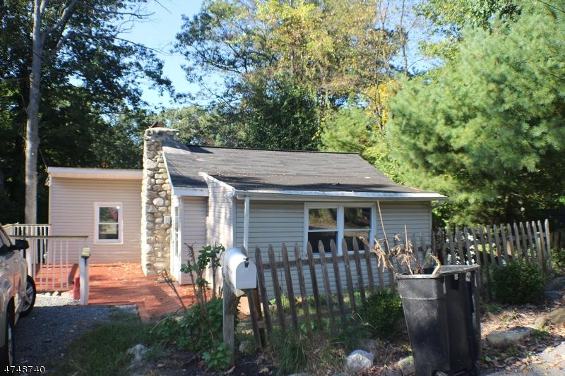 Maison unifamiliale pour l Vente à 8 KA-TON-AH Trail Byram Township, New Jersey 07821 États-Unis