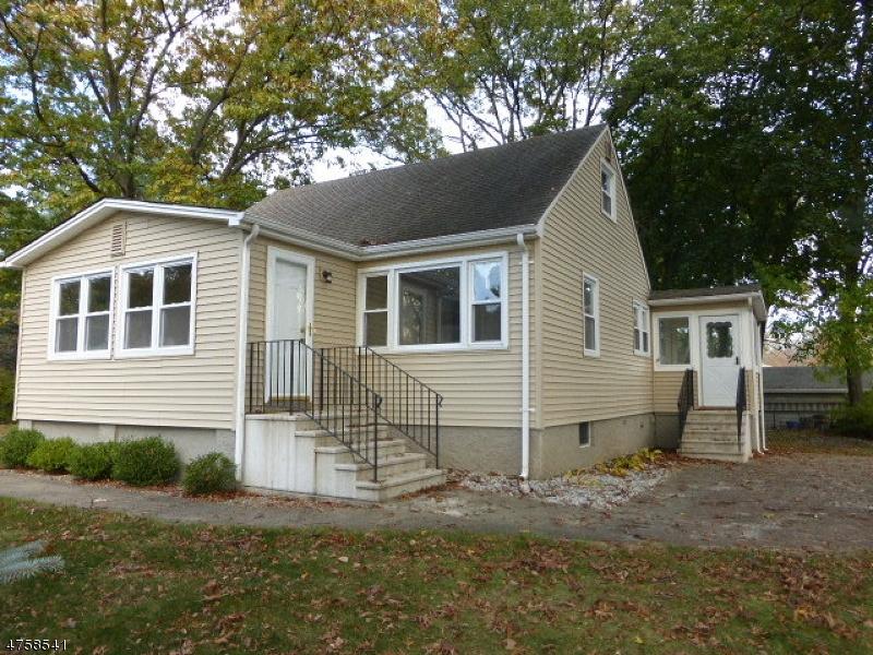 Casa Unifamiliar por un Alquiler en 2 George Street Denville, Nueva Jersey 07834 Estados Unidos