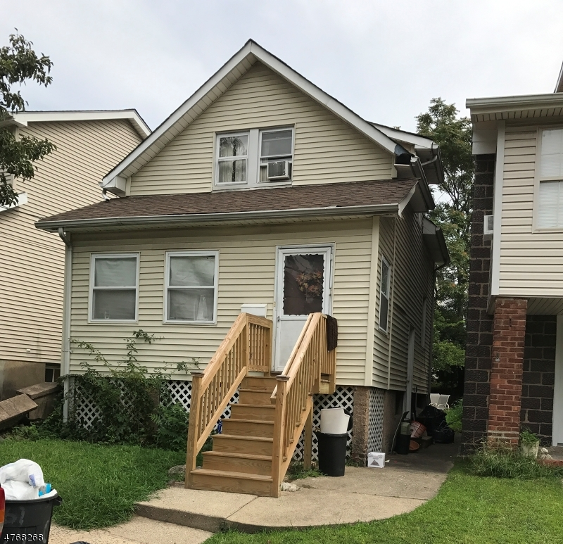 Single Family Home for Sale at 161 Main Street East Rutherford, New Jersey 07073 United States