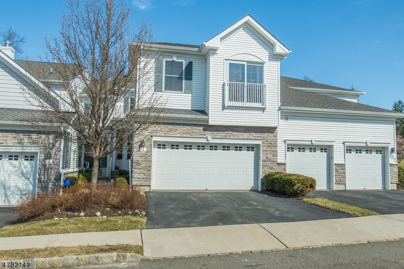 Single Family Home for Sale at Address Not Available Roseland, New Jersey 07068 United States