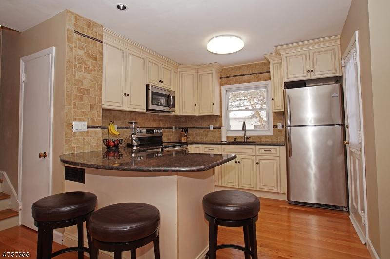 Maison unifamiliale pour l à louer à 22 Oakwood Trail Sparta, New Jersey 07871 États-Unis