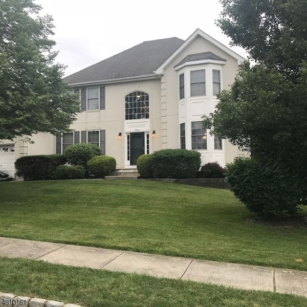 Single Family Home for Sale at 704 FANNING MILL Road Greenwich, New Jersey 08886 United States